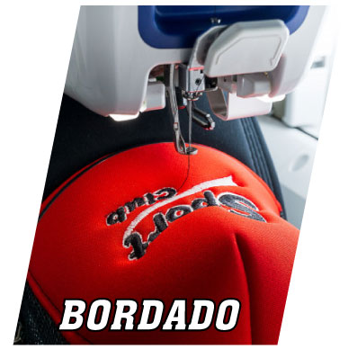 Uniforme Bordado