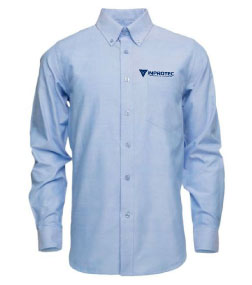Camisa Bordada Uniforme