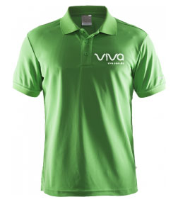 Polo Shirt  Uniforme Bordado