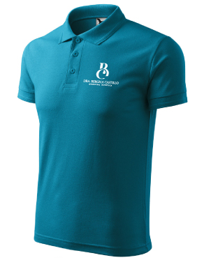 Polo Shirt de Dri Fit